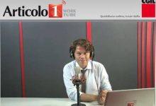 L'intervista su RADIO ARTICOLO1
