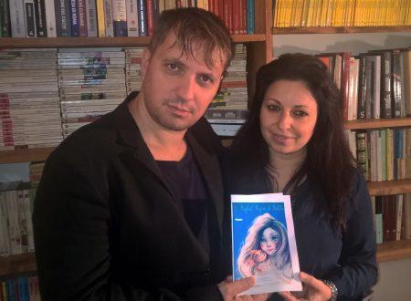 Con il collega Emanuele CARIOTI